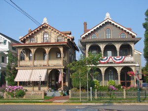 Historic Restoration and remodeling